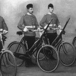 Las bicicletas de la Gran Guerra