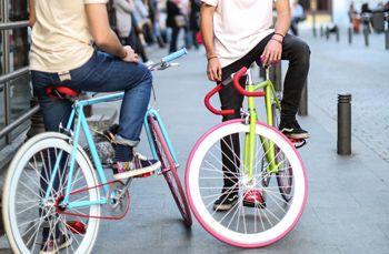 bicis fixies