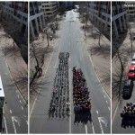 Un mito desmentido: Los ciclistas no son los que estorban