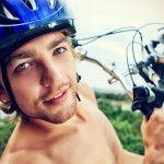 15 razones para salir con un ciclista
