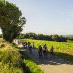 20 propósitos de año nuevo para ciclistas