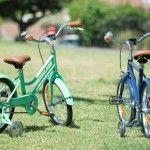 ¿Cómo comprar una bici infantil?