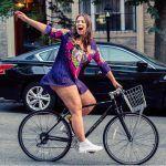 La bici no entiende de complejos