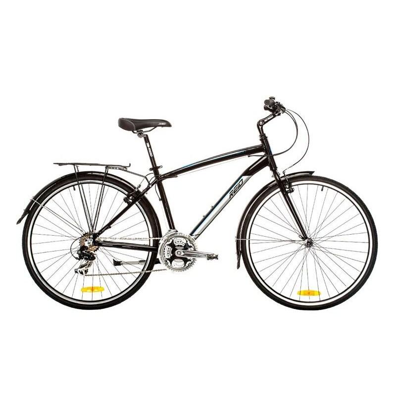 30% de descuento en las bicicletas City de Reid durante el Black Friday