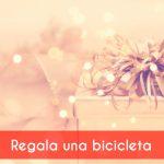 6 razones para regalar una bicicleta esta Navidad