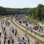 La primera autopista para bicicletas del mundo