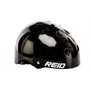 Comprar casco para bicicleta negro de REID
