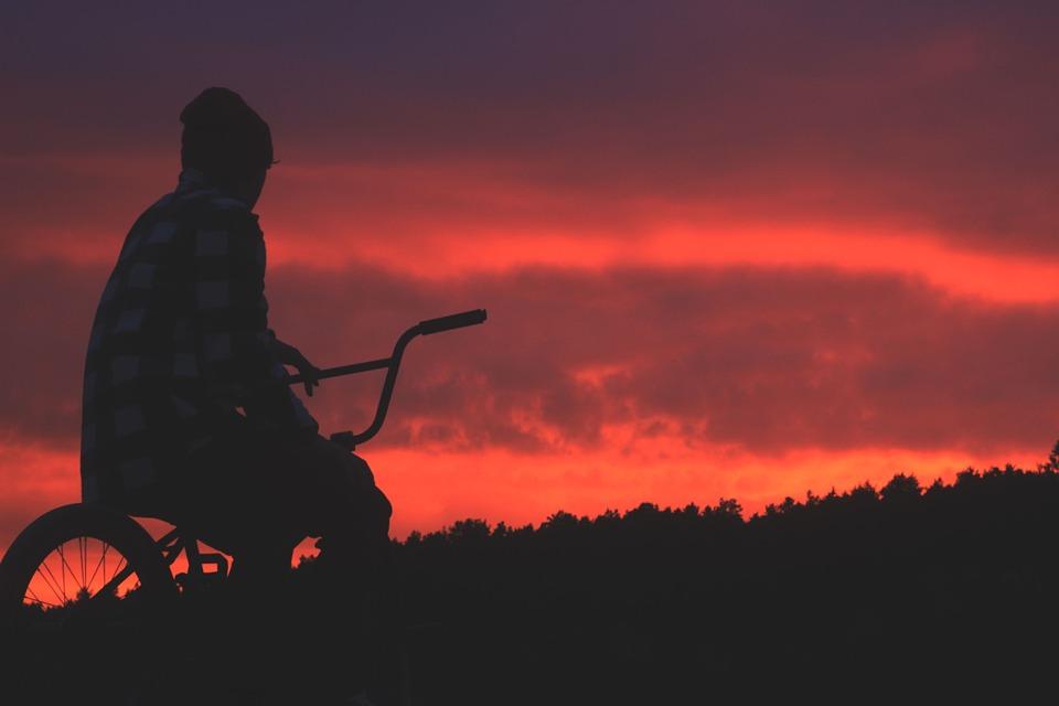 Comprar luces para bicicleta