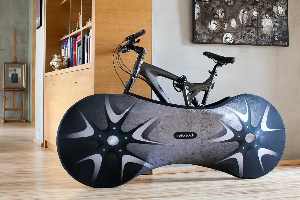 Comprar funda para bicicleta