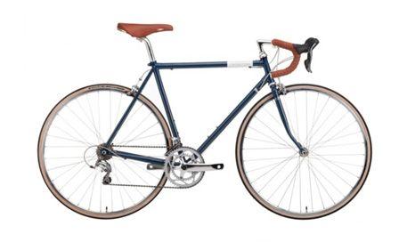 bici clasica carretera