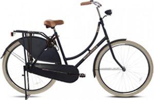 bicicleta clasica holandesa