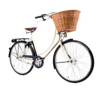 bici clasica mujer