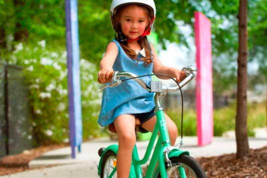 bicis para niñas
