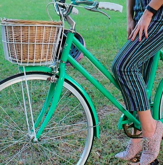 Artesanato Russo ~ Accesorios y complementos de bicicleta urbana Bromont Biking Bromont Biking