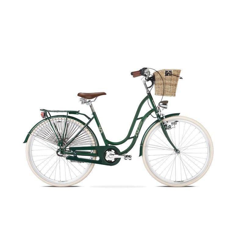 bici urbana mujer