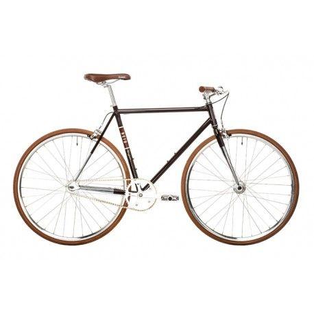 bici paseo vintage