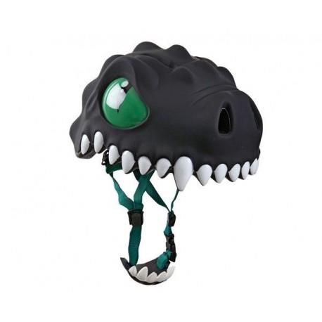 Casco Dragón Negro de Crazy Safety