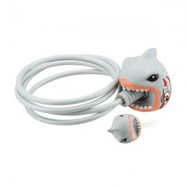 Candado Bici Tiburón de Crazy Safety
