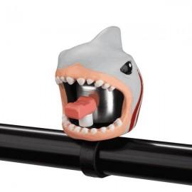 Timbre Bici Tiburón de Crazy Safety