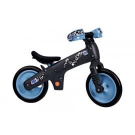 Bicicleta B-Bip Negra-Azul