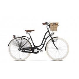 Bici hibrida paseo Tempo Clasico III