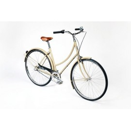bici clasica tipo retro Brooklyn