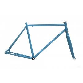 Cuadro Azul Celeste