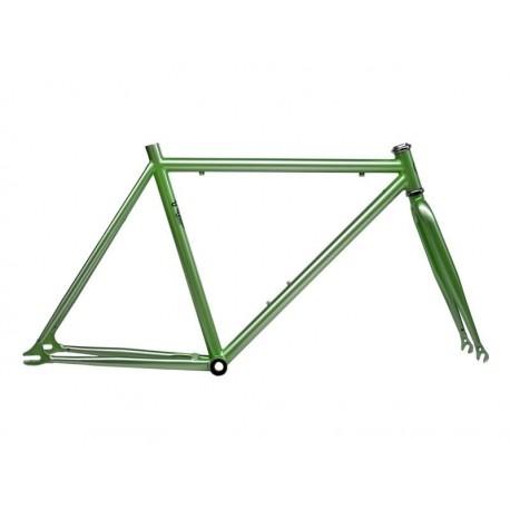 Cuadro Verde Lima