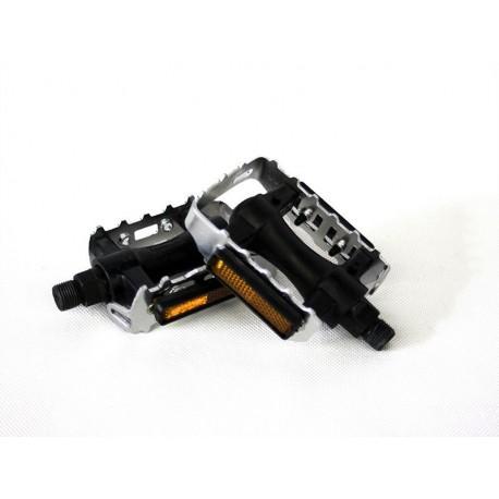 Pedales metálico Fixie / BMX
