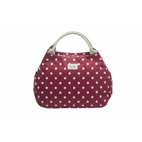 Tosca Polka Red