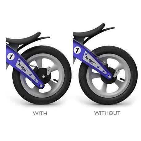 Lowering kit First Bike