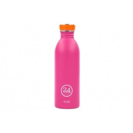 Bidón 24 Bottles Rosa