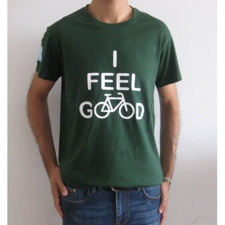 Camiseta Biciología