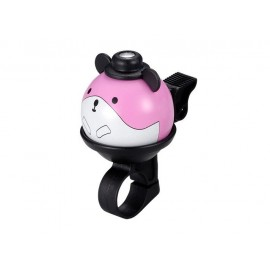Timbre Mouse Pink de First Bike