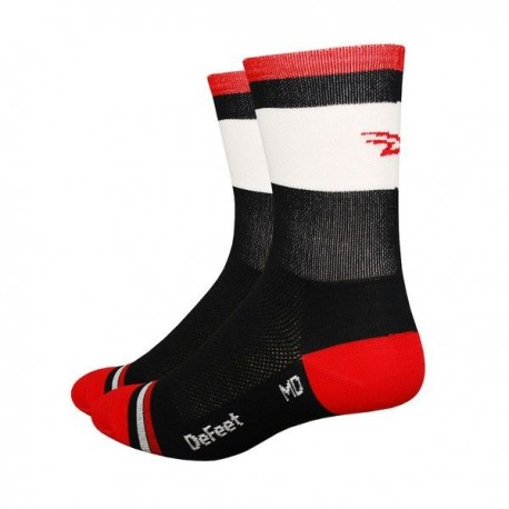 Calcetines Defeet Aireator – Hi Top 5″ Do Epic Shit