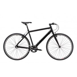 bici urbana Black Top 3 Speed