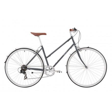 Bici de ciudad y paseo Reid Esprit 7 Speed