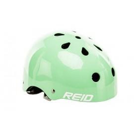 Casco bicicleta Verde Reid
