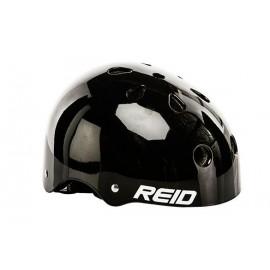 Casco bicicleta Blanco Reid