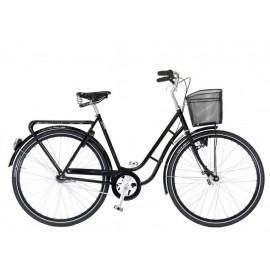 bici vintage pilen classic barra baja mujer