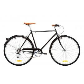 bici clasica paseo hombre Reid Roadster
