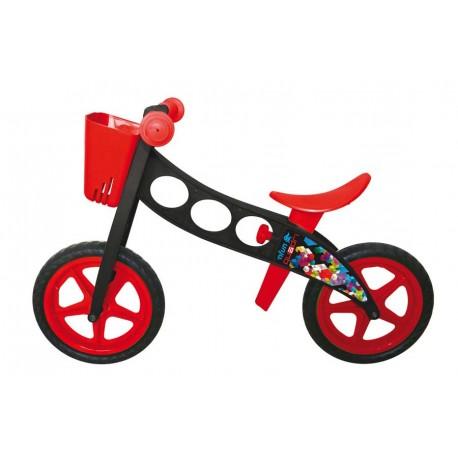 NFun Quadri Bicicleta infantil