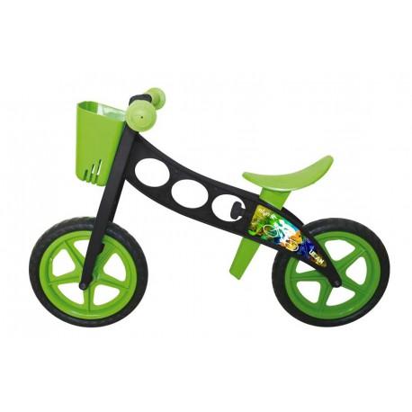 NFun Urban Bicicleta infantil