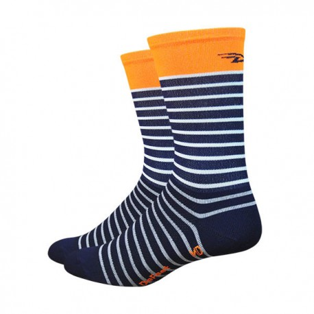 "Calcetines Defeet Aireator 6"" Sailor"