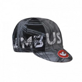 Gorra Columbus Scratch