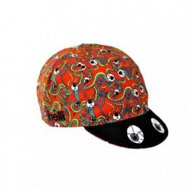 GORRA ANA BENAROYA 'CYCLOPS' CAP