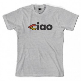 CINELLI CIAO T-SHIRT