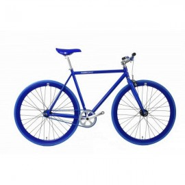 Fabric Bike FULLY GLOSSY BLUE