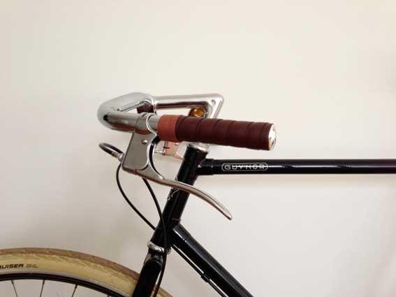 puños bicis vintage y urbanas
