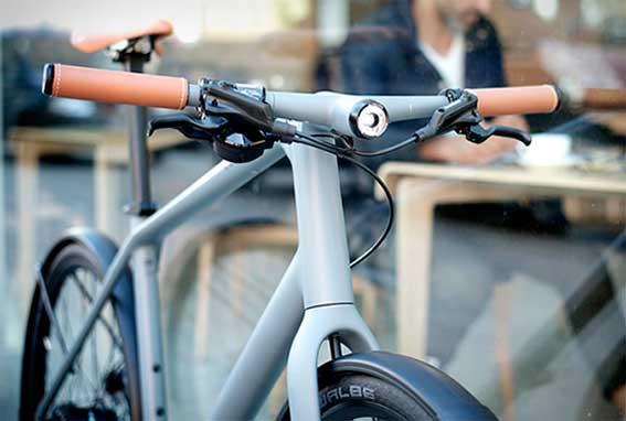 puños bicicletas